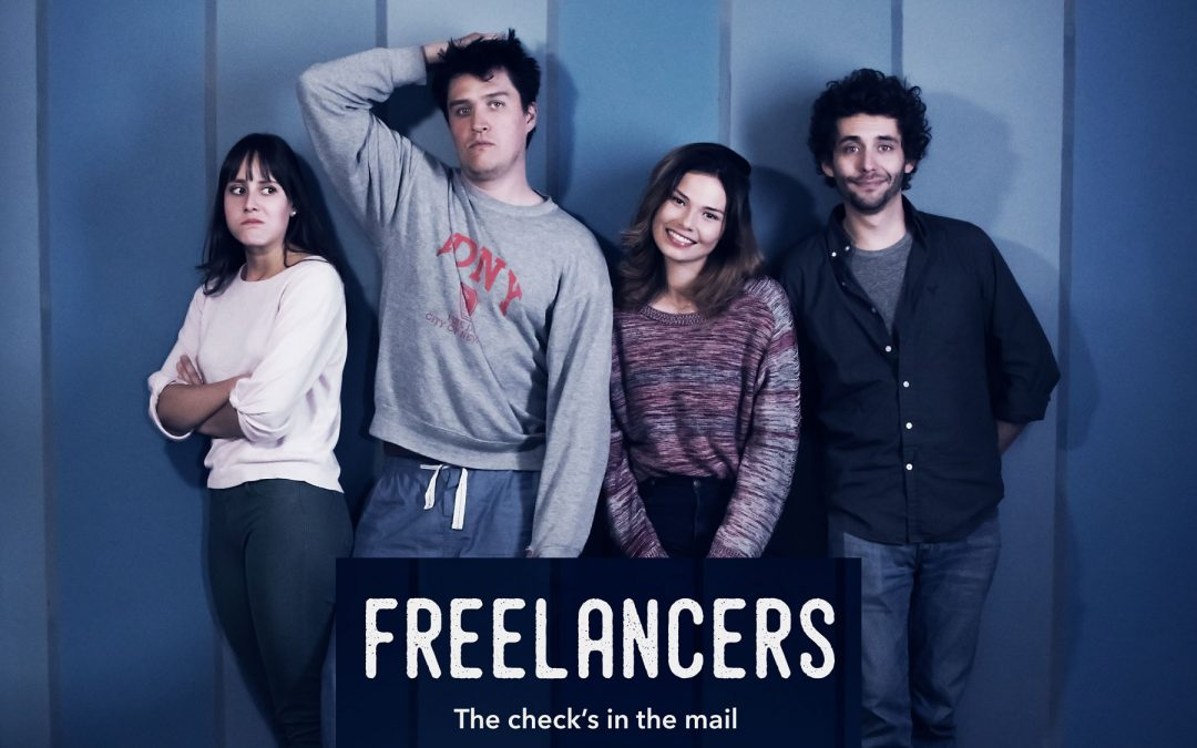 Freelancers co-produced with Canal Capital